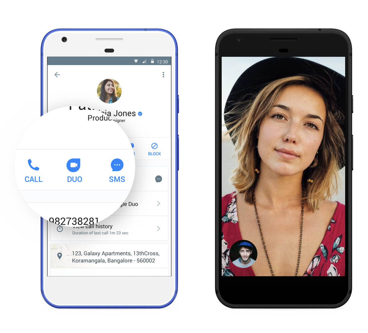 Truecaller and Google Come Together to Improve Video Calling